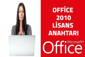 office 2010 key