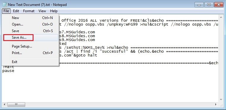 save-code-365-as-batch-file