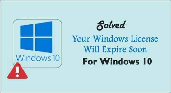 windows-license-will-expire-soon-windows-101